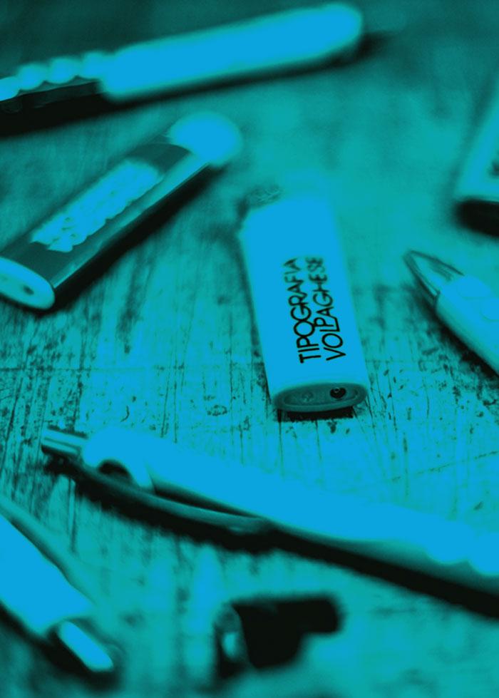 Oggettistica e gadget personalizzati