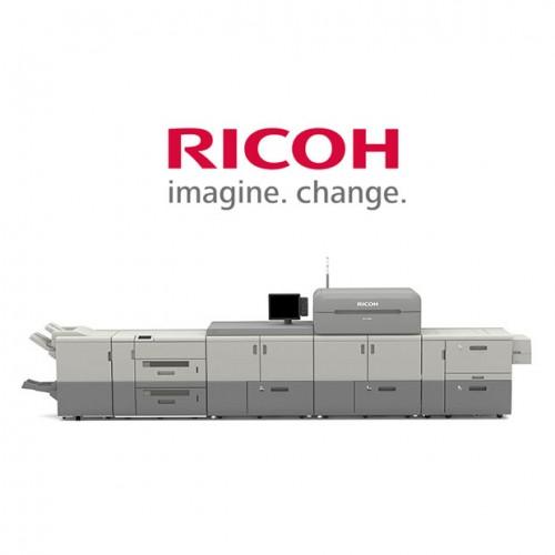 La nuova stampante digitale Ricoh