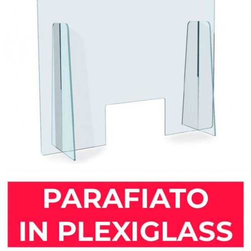 Parafiato in Plexiglass