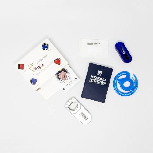 Altri oggetti personalizzati
