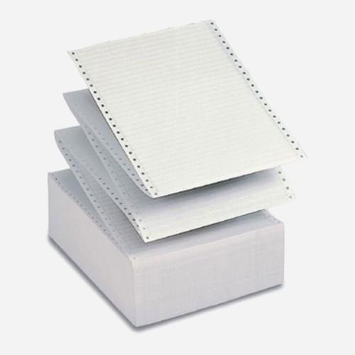 Blocchi carta chimica